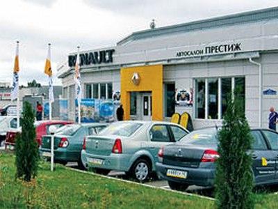 Ремонт автомобиля в Калуге - автосервис Оллиан